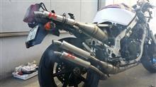 NS400Rジムローマス ジムローマスチャンバーGPスタイルの全体画像