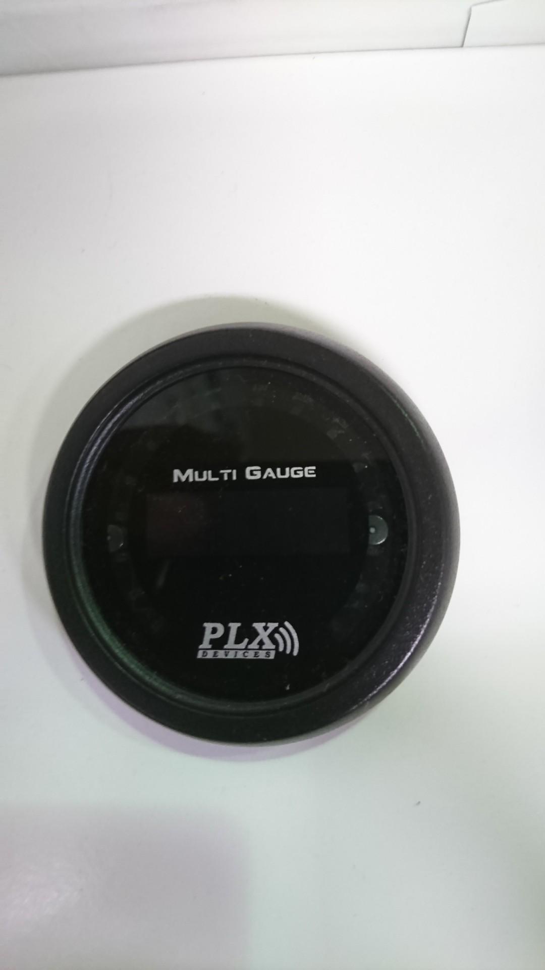 PLX DEVICES ワイドバンド 空燃比計 DM-6