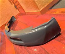 イグニスインドネシア直輸入 イグニス リップスポイラーの単体画像