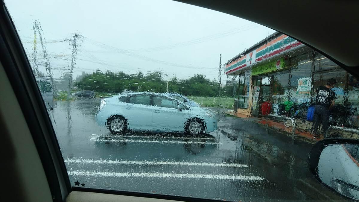 CAR MATE / カーメイト エクスクリア 超親水コーティング ロング / C114