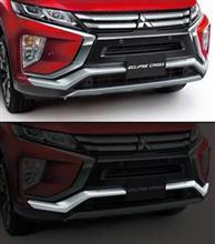 エクリプスクロス三菱自動車(純正) フロントバンパーガーニッシュの単体画像