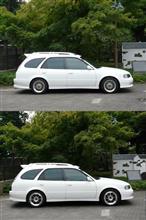 スプリンターカリブHAYASHI RACING ハヤシストリートホイールSTF 6.5Jx16の単体画像