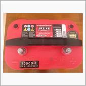 OPTIMA レッドトップ 1050S-L