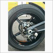 KTM(純正) リアブレーキローター