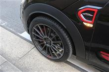 MINI CrossoverENKEI Racing Revolution Racing Revolution RS05RRの単体画像