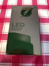 タクト・ベーシック海外製 LEDヘッドランプH4/HS1の単体画像