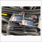 NGKスパークプラグ / 日本特殊陶業 Premium RX LKR7ARX-P