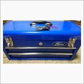 Ford Tools PORTABLE TOOL BOX  FCA-024