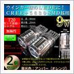 LMMC T20ピンチ部違い/シングル球9w