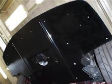 シビックタイプRHONDA TWINCAM / FEEL'S フロントレーシングアンダーパネル改の全体画像
