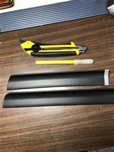 ユーノス500BRAITH 汎用スポイラー / BX-407の単体画像