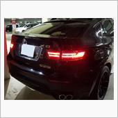 BMW(純正) LCI テールランプ