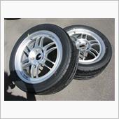 ENKEI Racing Racing RPF1