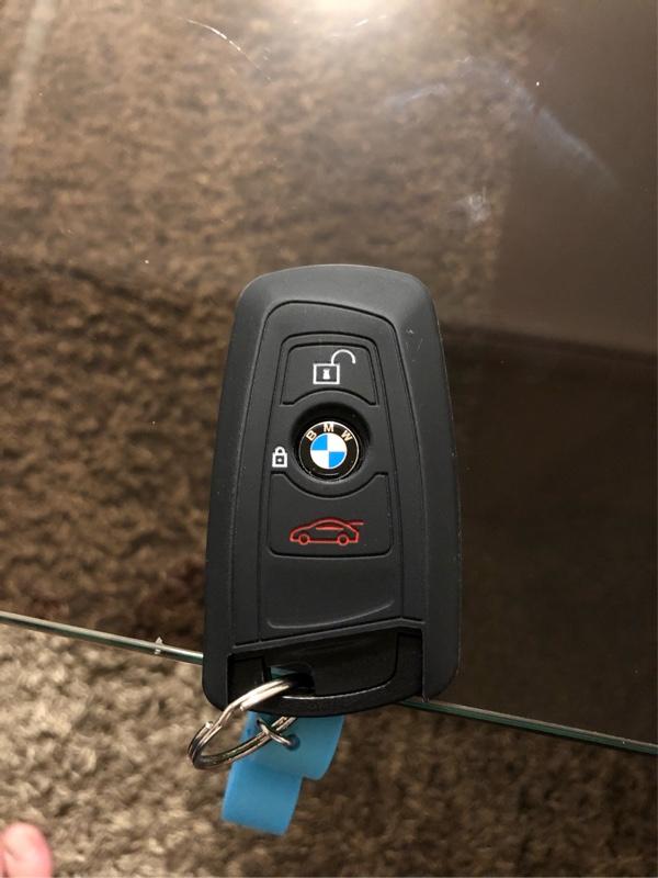 kwmobile BMW 用 ケース
