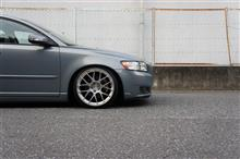 V50BC FORGED RS40の単体画像
