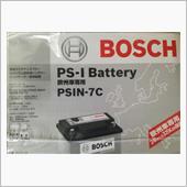BOSCH PS-Iバッテリー