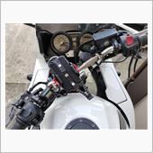 DAYTONA スマートフォンホルダーWIDE IH-550D リジット