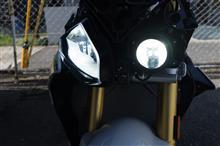 S1000RSphere Light LED RIZING II HB3/HB4 6000Kの全体画像