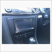 PIONEER / carrozzeria AVIC-MRZ099