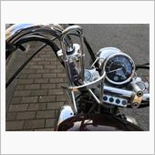 YAC ドリンクホルダー バイク用