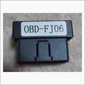 オフ会で! OBD2 車速連動オートドアロックシステム