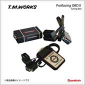 T.M.WORKS Pro Racing OBD2 Tuning Box