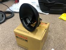 VOX (ボックス)ヤマハ(純正) ヘッドライトボデーAssyの単体画像