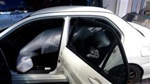 ランサーエボリューションVIII_MR三菱自動車(純正) ランエボ8 純正 フロントバンパーの全体画像