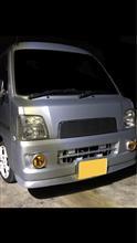 サンバーVIP沖縄 フロントリップスポイラーver1の単体画像