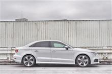 A3(セダン)Audi純正(アウディ) 5アーム パイロンデザイン マットチタンルックポリッシュトの単体画像