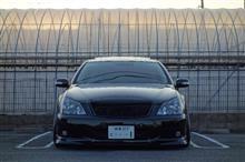 クラウンアスリートDTEC / KANAGAWA TOYOTA MOTOR SALES フロントビレットグリルの単体画像