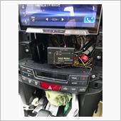 ArcHill ラジオブースター VA-100