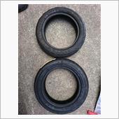 不明 スクーター用 3.00-10 4PR T/L 高品質 (台湾製タイヤ)