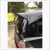 Modulo / Honda Access リアスポイラー