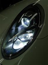 911 (クーペ)不明 ハイビーム用LED(H7)の単体画像