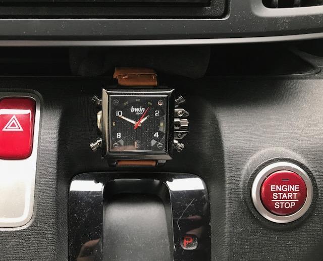 アナログ時計 腕時計