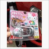 KOITO / 小糸製作所 猫型カバー付きH4ハロゲンバルブ