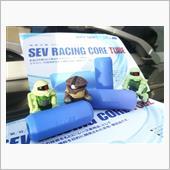 AUTO SPORT(オートスポーツ) 付録 SEV RACING CORE TUBE