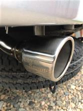 ハイゼットトラックSpiegel Level Sound-304の単体画像