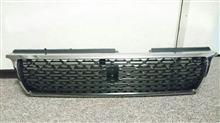 チェイサートヨタ(純正) フロントグリルの単体画像