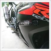 キジマ  LEDウインカーセット TRL2タイプ