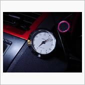 NAPOLEX Fizz Fizz-885 アナログクロック