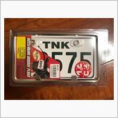 TNK工業 デコレーションプレート