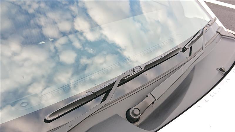 NWB / 日本ワイパーブレード 強力撥水コートデザインワイパー