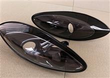 エリーゼミナミ自動車鈑金 ヘッドライトリペアの単体画像