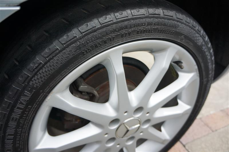 Continental ContiSportContact ContiSportContact 2 215/45R17