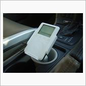 Belkin  Belkin TuneDock Car Holder