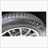 BRIDGESTONE ALENZA ALENZA 001 235/55R19