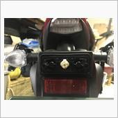メーカー・ブランド不明 LEDライセンスランプ/T10