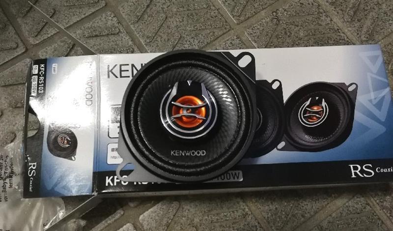 KENWOOD KFC-RS103